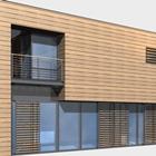 Projekt domu jednorodzinnego z drewna