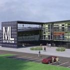 Projekt centrum badawczo-produkcyjnego ML System