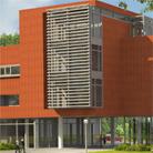Projekt centrum naukowo-badawczego PAN