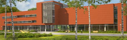 Instytut PAN - projekty architektoniczne