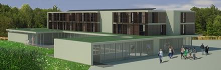 Projektowanie hotelu spa