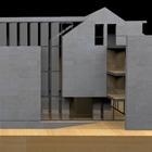 Projekt architektoniczny budynku wielorodzinnego w Poznaniu