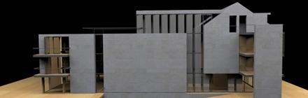 Profesjonalny projekt architektoniczny domu wielorodzinnego